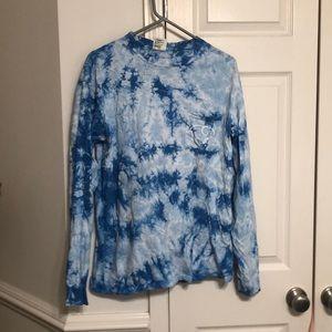 Ivory Ella Comfort colors long sleeve T-shirt